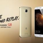 Huawei G8, Smartphone Layar Besar 5.5 Inchi Plus Sensor Sidik Jari