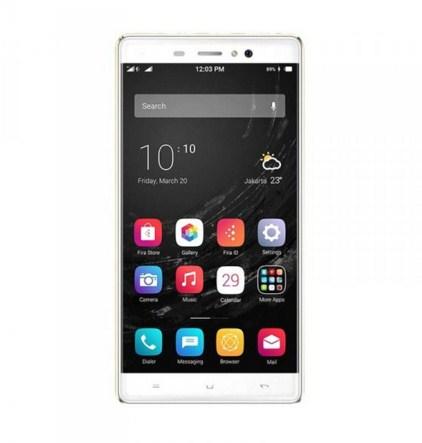 Polytron Zap 6 Posh, Smartphone 4G Sejutaan RAM 2 GB