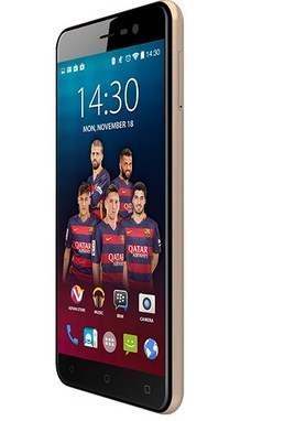 Advan i55, Smartphone 4G Layar 5.5 Inchi 1.9 Jutaan