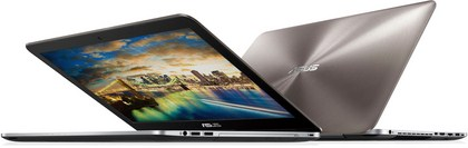 Spesifikasi dan Harga Asus VivoBook Pro N552VX-FW120T Indonesia