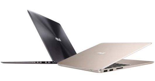Spesifikasi dan Harga Asus ZenBook UX305UA