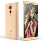 Elephone Vowney, Smartphone Layar 2K Resolusi QHD dan RAM 4 GB