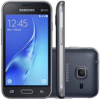 Spesifikasi dan Harga Samsung Galaxy J1 Mini