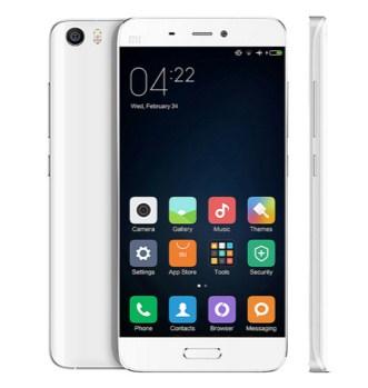 Spesifikasi dan Harga Xiaomi Mi5 Indonesia