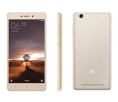 Spesifikasi dan Harga Xiaomi Redmi 3, Smartphone Octa-Core Baterai Tahan Lama 4100 mAh