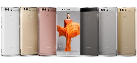 Spesifikasi dan Harga Huawei P9