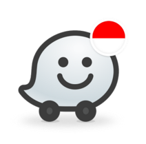 Aplikasi GPS Waze