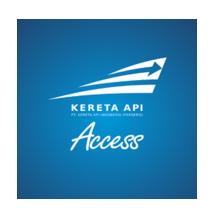 Aplikasi Kereta Api Indonesia Access