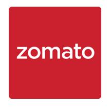 Aplikasi Zomato