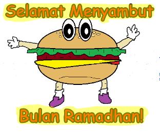 Gambar Menyambut Bulan Ramadhan