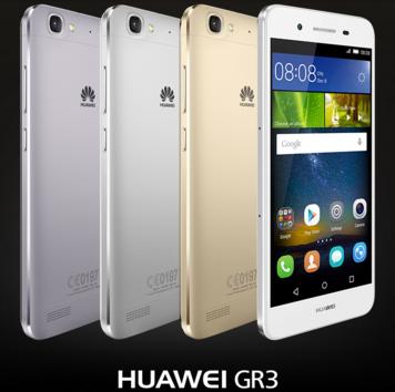 Harga Huawei GR3