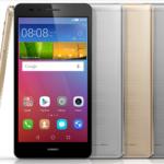 Harga Huawei GR5, Smartphone Bodi Aluminium Alloy Elegan