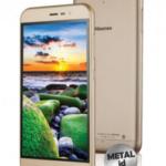 Harga Hisense Pureshot Lite, HP Android Murah Sejutaan Casing Metal