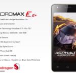 Spesifikasi Harga Smartfren Andromax E2+, Smartphone Gaming Murah 1 Jutaan