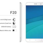 Spesifikasi Harga Hisense F20, HP Android 4G LTE Murah 1.3 Jutaan