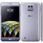 Spesifikasi Harga LG X Cam, HP Android Dual Kamera Belakang