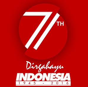 Gambar Indonesia Merdeka Ke 71