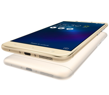 Asus Zenfone 3 Laser (ZC551KL)