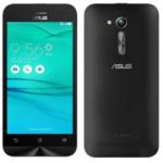 Spesifikasi dan Harga Asus Zenfone Go (ZB450KL) 4G LTE 2016