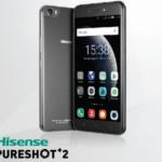 Spesifikasi Harga Hisense Pureshot Plus 2, Dilengkapi Kamera 16MP SONY