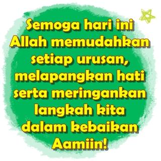 Gambar Kata Bijak Islami