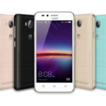 Huawei Y3 II LTE, Hp Android 4G Dilengkapi Fitur Easy Key
