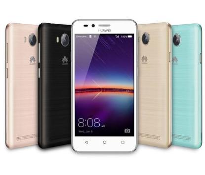 Huawei Y3 II LTE