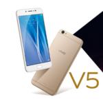 Spesifikasi Harga Vivo V5, HP Android 4G Kamera Depan (Selfie) 20 MP