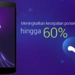 6 Aplikasi Peningkat Kecepatan Agar Hp Android Tidak Lemot