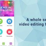 5 Aplikasi Edit Video Android Gratis Populer Terbaik