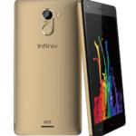 Infinix Hot 4 X557, Hp Android Baterai 4000 mAh RAM 2GB 1,4 Jutaan