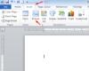 Membuat Ukuran Foto 3x4 di Microsoft Word