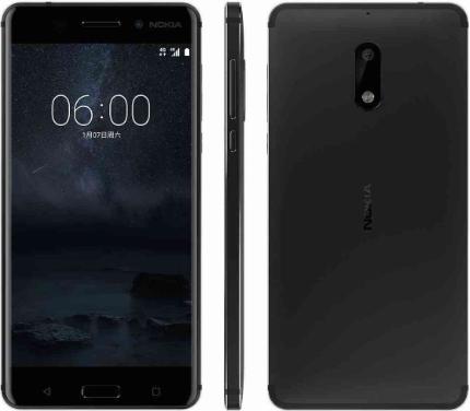 Spesifikasi Harga Nokia 6 Hp Android Terbaru 2017 RAM 3GB
