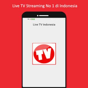 Aplikasi Nonton TV Indonesia