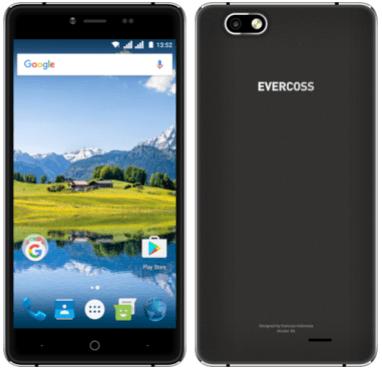 Evercoss Winner Y Selfie