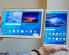 Spesifikasi Samsung Galaxy Tab A dan Galaxy Tab A Plus