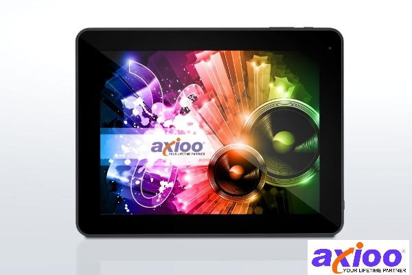 axioo windroid