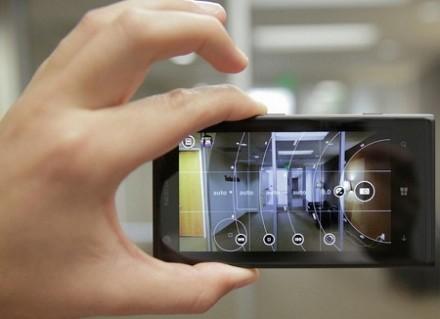 Daftar Smartphone Dengan Kamera Terbaik Berkualitas Tinggi 2015