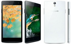 Oppo Neo 5, Smartphone Android 2 Jutaan Berlayar 4.5 inchi