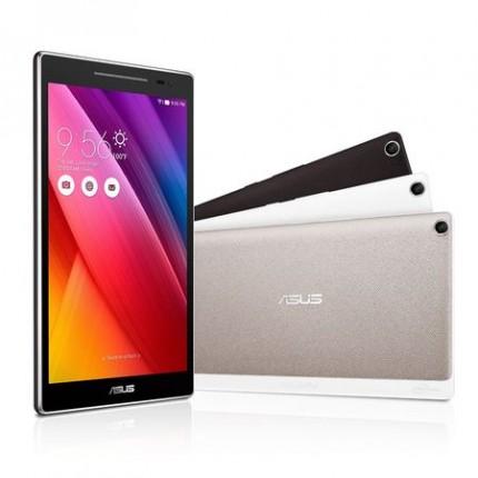 ASUS ZenPad 8 (Z380), Tablet Android Dengan Layar 8 Inchi Prosesor Intel