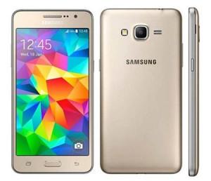 Harga Samsung Galaxy Grand Prime VE