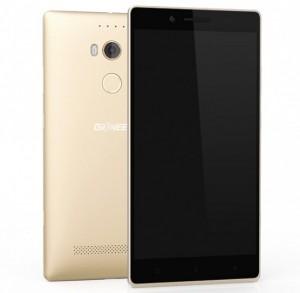 Harga Gionee Elfie E8, Smartphone Kamera Besar 24 MP Layar Luas 6 Inchi