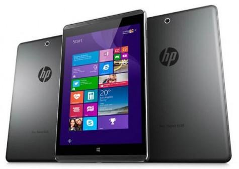 Spesifikasi Harga HP Pro Tablet 608