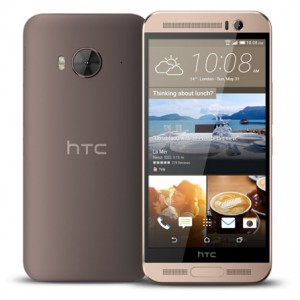 HTC One ME, Smartphone Kamera 20 MP Chipset Helio X10