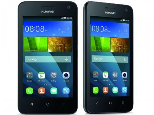 Huawei Y3, Smartphone Dibawah Sejutaan Dengan Kamera 5 MP