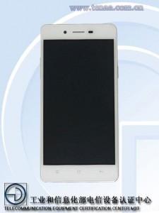 Oppo A51, Smartphone Layar 5 Inch Prosesor Snapdragon 410