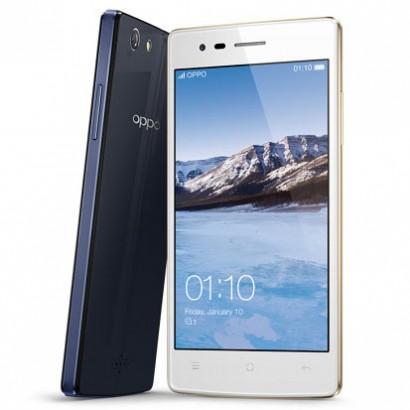 Oppo Neo 5s, Smartphone Berlayar 4.5 Inchi Prosesor Quad-Core 64-bit
