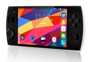 Spesifikasi Snail Mobile W3D