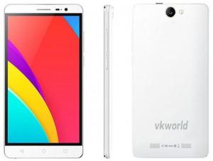Spesifikasi VK World VK6050