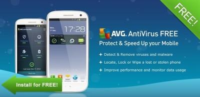 Daftar Antivirus danAnti-Malware Android Terbaik